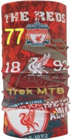 Buff Liverpool the reds